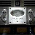 Avalon 737 - 2