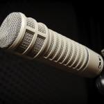 EV - RE20 Microphone