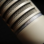EV - RE20 Microphone -2