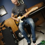 Electric Guitar Recording-Brad Canning