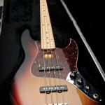 Fender Jazz Bass (in Case)