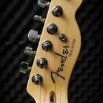 Fender Telecaster-1