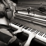Recording Acoustic Piano