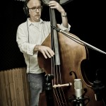 Steve Clark-Upright Bass