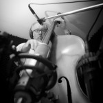 Steve Clark-Upright Bass 2