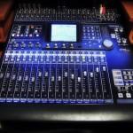Tascam DM 24 Mixer