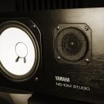 Yamaha NS-10
